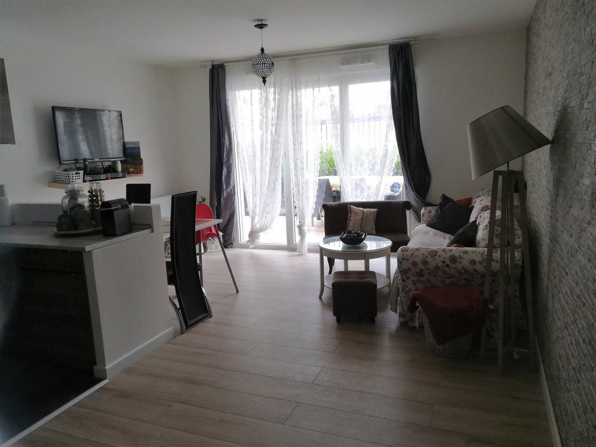 Vente Appartement 3 pièces Franconville 95130