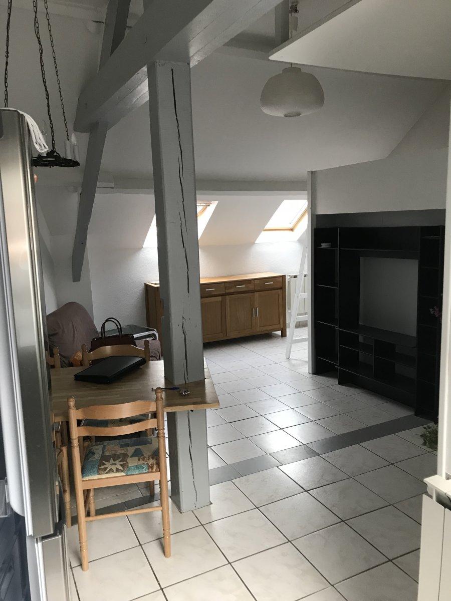 Vente Appartement 1 pièces Beaumont-sur-oise 95260