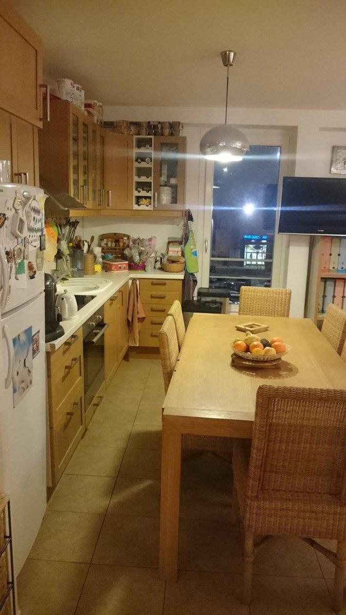 Vente Appartement 4 pièces L Ile St Denis 93450