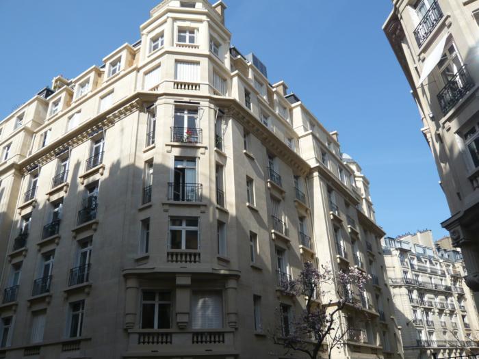 Vente Appartement 1 pièces PARIS 75015