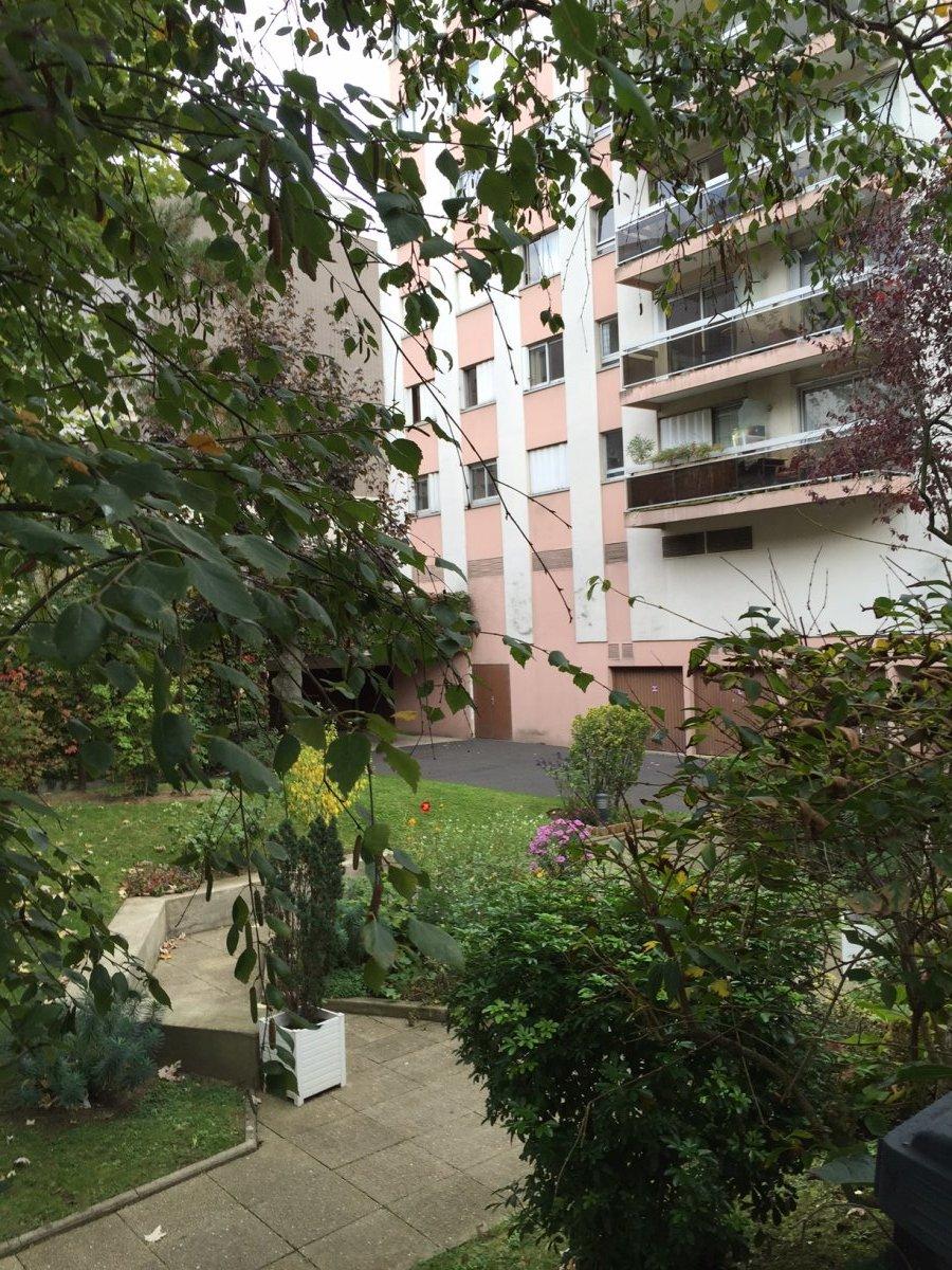 Vente Appartement 3 pièces MONTREUIL 93100