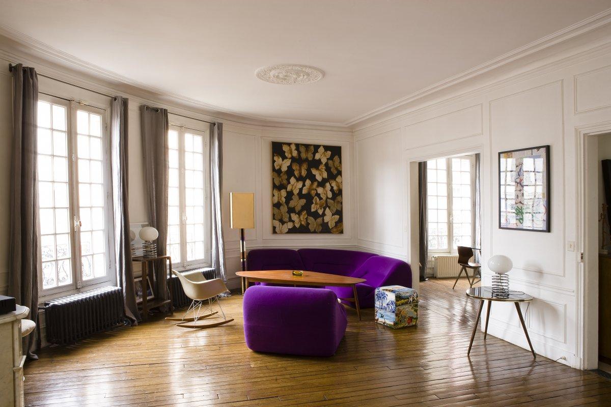 Vente Maison 6 pièces Montreuil 93100